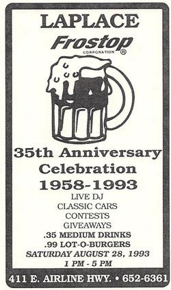 1993 35th