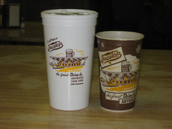 50th anniversary cup