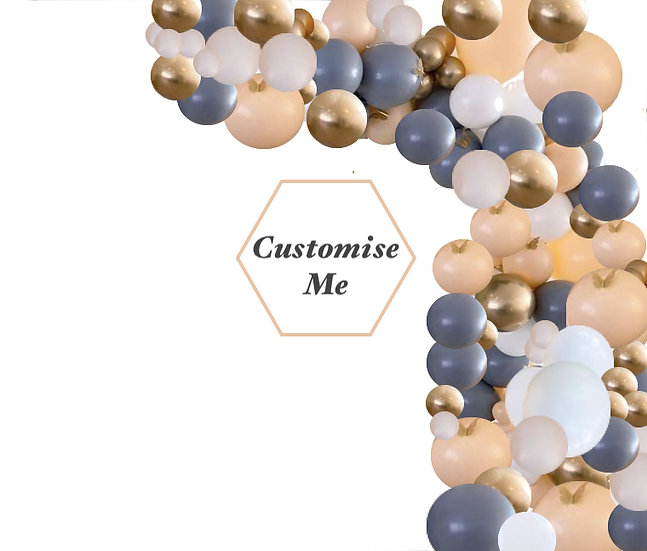 Create Your Own - 5m Garland