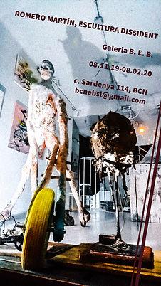 cartel escultura dissident nov 2019.jpg