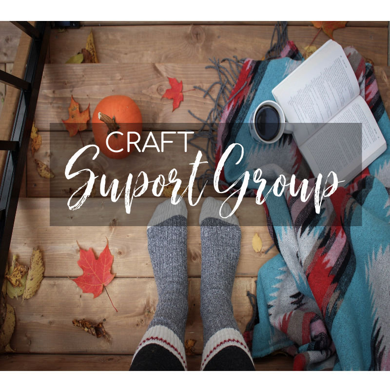 CRAFT Support Group