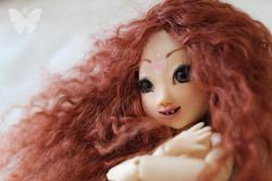 Makeup et Wig