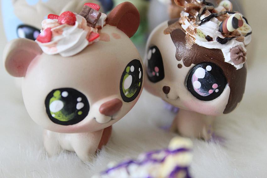 Petshop Custom