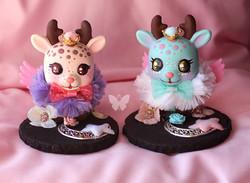 Figurines custom