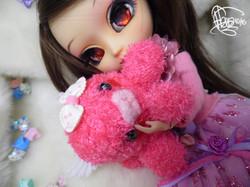 Princesse Poulpy