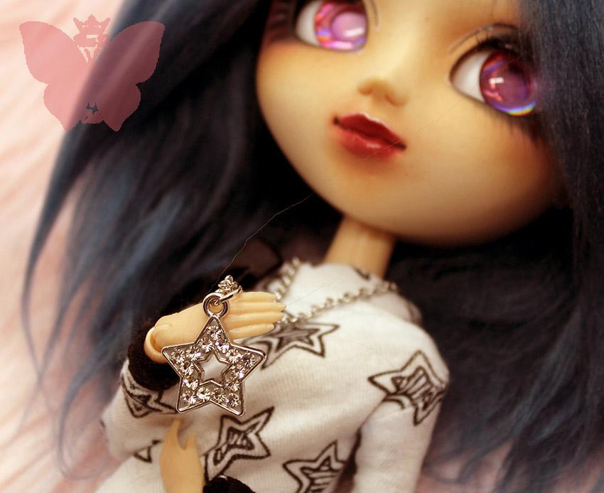 Collier pour Dolls