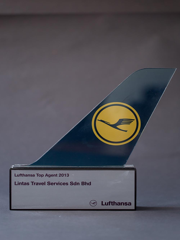Lufthansa Award