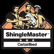 CertainTeed ShingleMaster
