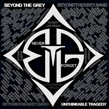 UNTHINKABLE TRAGEDY (BEYOND THE GREY)NEW