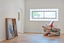 Installation at Johansson Projects