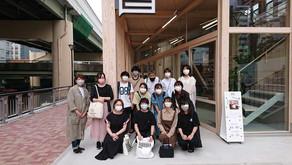 大阪キャリナリー製菓調理専門学校との連携