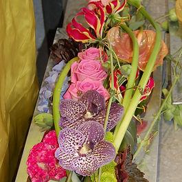 Cous d'art floral