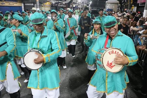 Escolas de Samba de Niterói querem fazer desfile sem público