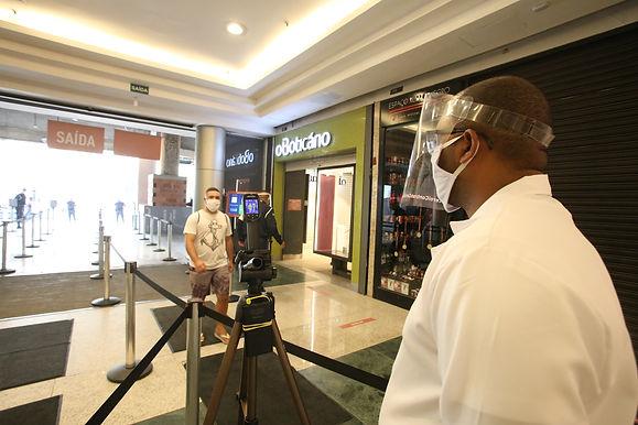 Shoppings de Niterói já podem funcionar até 22h na pandemia; confira o que muda