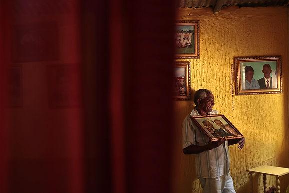 Gustavo Stephan faz exposição fotográfica no Reserva Cultural de Niterói