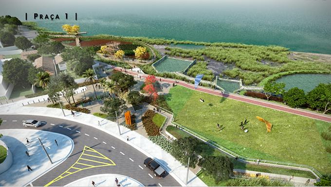 Parque de Piratininga terá o nome do ambientalista Alfredo Sirkis