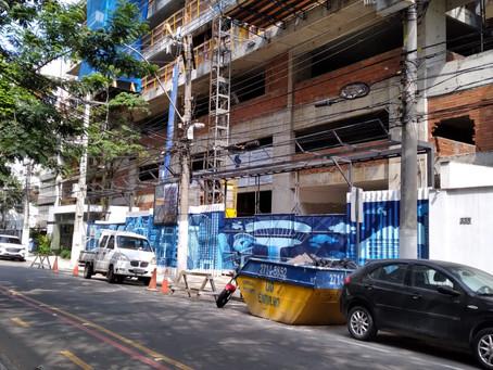 Mercado imobiliário cresce mais de 50% em Niterói, de acordo com registro de impostos