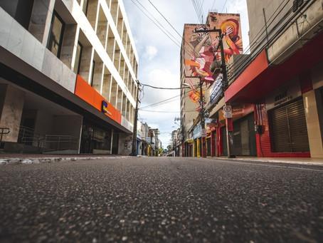 Depois de Araquara, Ceará e Bahia têm primeiros resultados positivos do lockdown