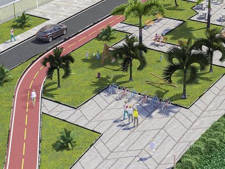 Projeto da ciclovia de Piratininga é alterado após reclamações de moradores