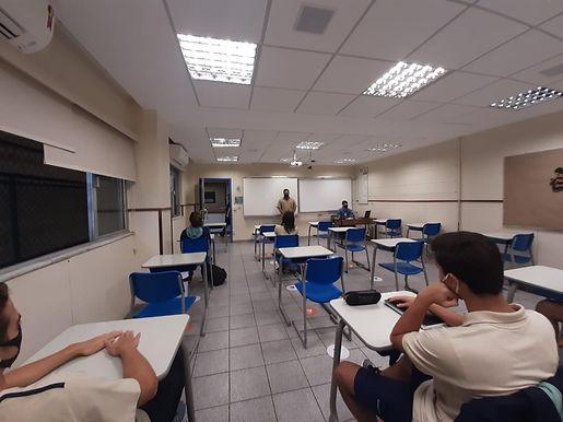 Prefeitura de Niterói recorre contra proibição de volta às aulas
