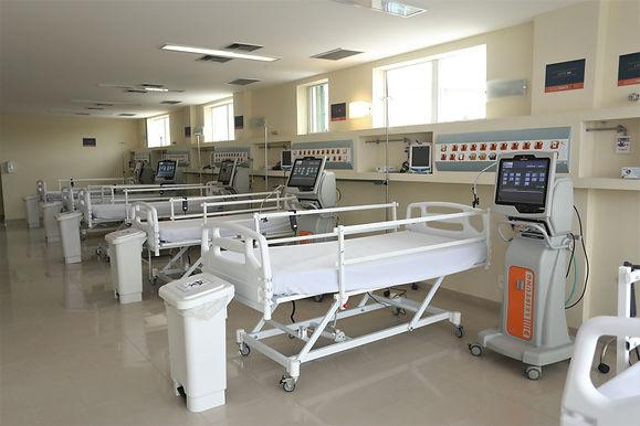 Hospitais particulares de Niterói ampliam leitos para Covid