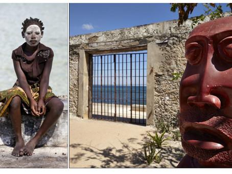 Marcas da escravidão africana em debate em Niterói