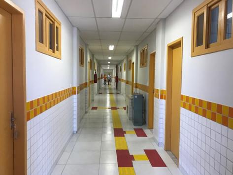 Escolas municipais de Niterói terão eleições de diretoria em dezembro