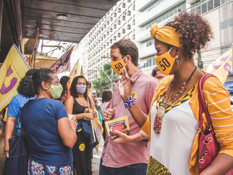A pedido de Serafini, TRE proíbe pesquisa sob suspeita de fraude em Niterói