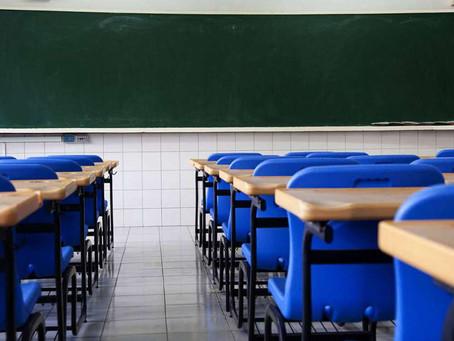 Sindicato de professores de Niterói é contra volta às aulas presenciais e notifica escolas privadas