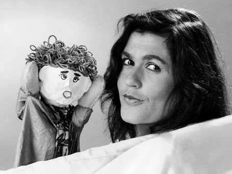 Com 40 anos de carreira, Bia Bedran quer mais: 'Precisamos clarear a mente dessas crianças'
