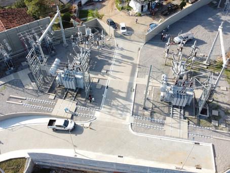 Fornecimento de energia de Niterói ganha reforço e garante crescimento da cidade