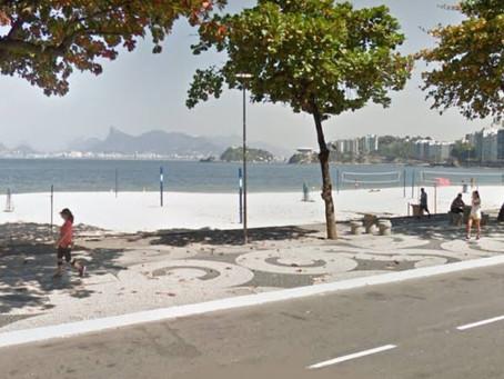 Niterói tem previsão de tempo instável para o fim de semana, mas sem frio