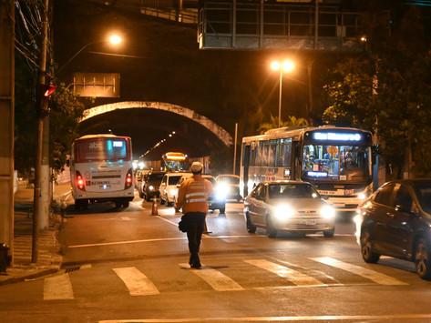 Obras interditam Túnel Raul Veiga entre 21h e 6h; veja o que muda no trânsito