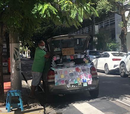 Icaraí: camelódromo
