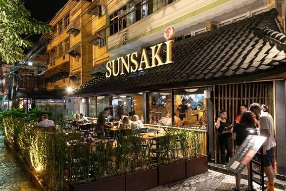 Bares e restaurantes de Niterói poderão ficar abertos até meia-noite