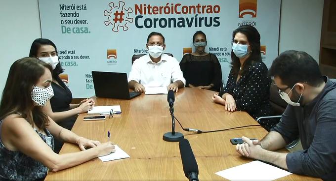 Com pandemia estável há três semanas, Niterói deve ampliar flexibilização