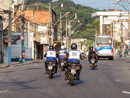 """São Gonçalo faz ação contra """"robauto"""""""