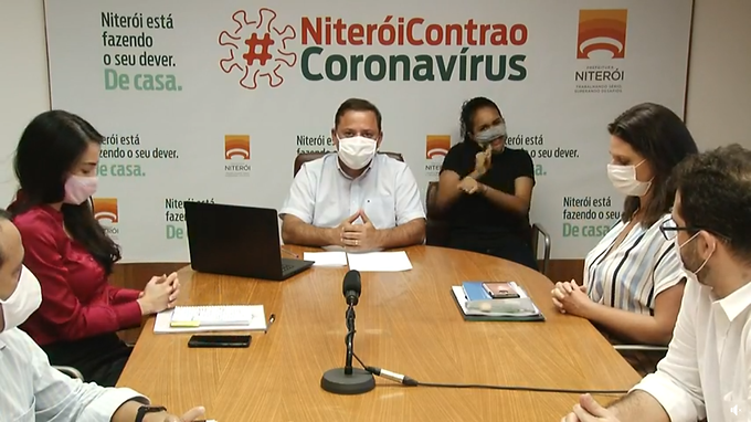 Pequenas e médias empresas de Niterói terão socorro na pandemia