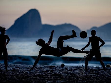 Fotos de Gustavo Stephan em exposição, o melhor presente para Niterói
