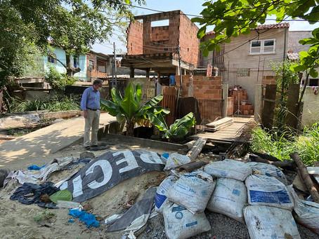 Prefeitura vai ter que esclarecer como será o reassentamento de moradores da Ciclovia