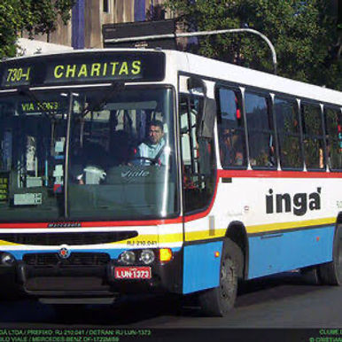 Em crise, empresa de ônibus de Niterói volta a demitir na pandemia