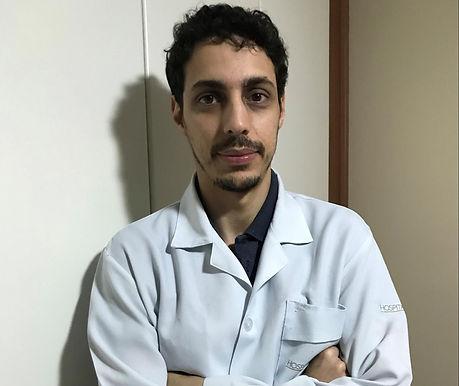 A dura missão de proteger os pulmões na pandemia em Niterói