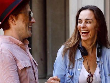 Médica amiga de Paulo Gustavo relata reações do ator, intubado com Covid