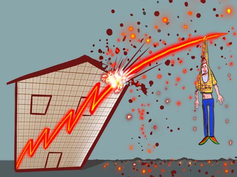A explosão do teto de gastos, por Hélio Bueno