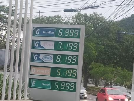 Preços ao consumidor têm pior setembro do Plano Real; em Niterói, alta assusta