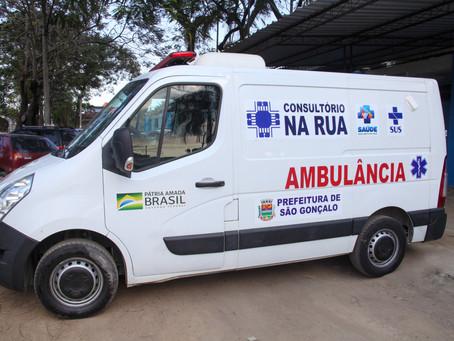 Segunda dose da vacina em São Gonçalo ficou atrás da média do estado