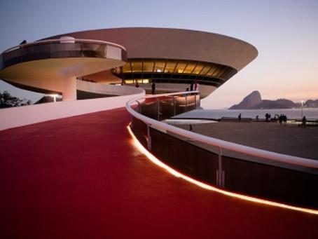 MAC 25 anos: veja 10 curiosidades sobre essa maravilha da arquitetura