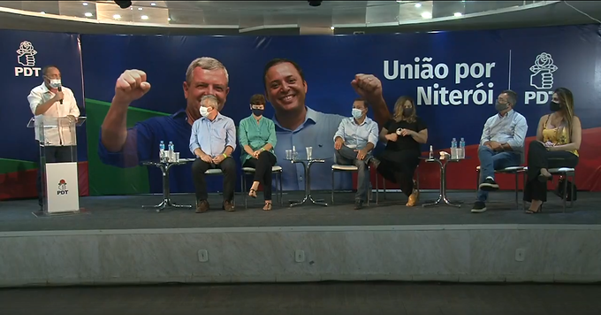 Uma análise da eleição em Niterói