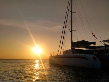Criado por velejador de Niterói, 'Airbnb dos mares' vive boom na pandemia