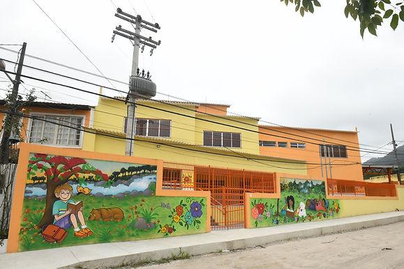 Escolas de Niterói se preparam para a volta das aulas presenciais